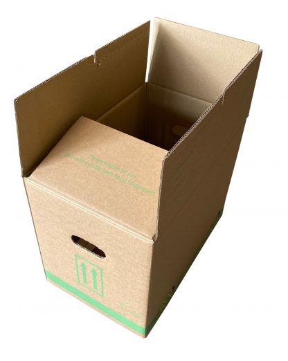 Umzugskarton Opfermann Verpackungen