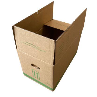 Umzugaskarton Opfermann Verpackungen