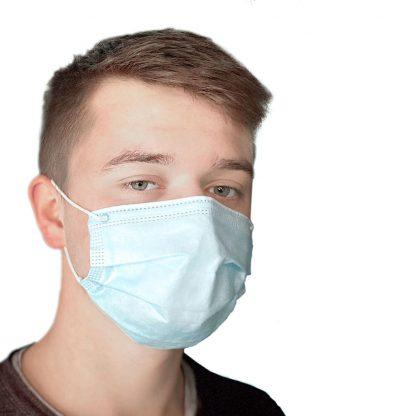 Mund- Nasenschutz Opfermann Verpackungen